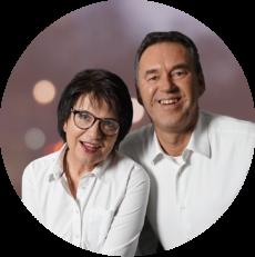 CGM Pastor Ehepaar München
