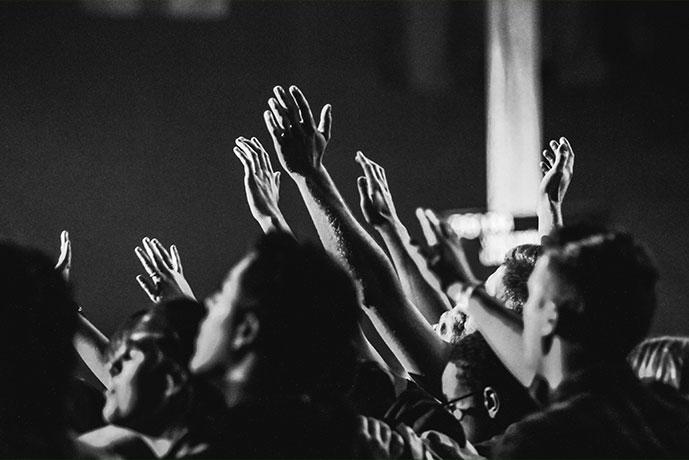 Worship, Freikirche München, CGM